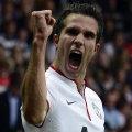 30 de goluri a marcat RvP sezonul trecut la Arsenal, în PL, fiind golgeterul campionatului // Foto: Reuters