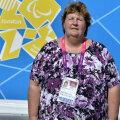 Scoţianca Sally Lamont a venit în România să predea engleza, dar s-a mutat definitiv