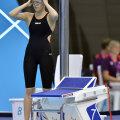 """Naomi Ciorap şi-a vopsit unghiile în """"tricolor"""" la Jocurile Paralimpice"""