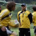 Hizo i-a mai pregătit pe galben-verzi în alte 3 perioade: 2006-2007, 2008 şi 2010-2012