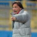 Bonetti are 14 meciuri pe banca lui Dinamo în acest sezon: şase victorii, patru remize şi patru înfrîngeri.
