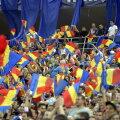 Fanii români vor crea o atmosferă incredibilă pe stadionul ce 50.000 de locuri din Turcia