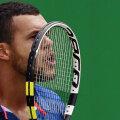 Jo-Wilfried Tsonga a cîştigat două titluri anul acesta, Doha şi Metz // Foto: Reuters