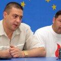 Alegerile FRB au declanşat un scandal imens între Obreja şi Doroftei, acesta din urmă fiind susţinut de Vaştag