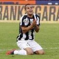 Giovinco a sărbătorit la finalul meciului cu Catania o victorie nemeritată Foto: reuters