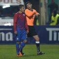 Tibi Bălan e unul dintre cei de care Steaua se va disponibiliza