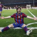 """Printre trofeele cucerite de Lionel Messi se numără şi unul din Franţa: """"Campionul Campionilor Mondiali"""" în 2011"""