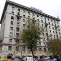 Hotelul Astoria