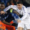 Schalke nu vrea să-i prelungească acordul lui Marica (dreapta), dar nici să-l lase să plece mai devreme // Foto: Reuters