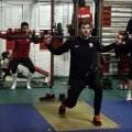 """Ropotan se antrenează cu Dinamo de ieri, iar dacă nu se concretizează nimic în afară, va rămîne cel puțin pînă la vară în """"haită"""""""