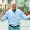 Mihai Rusu vrea să candideze la şefia FRT la concurenţă cu George Cosac, Ion Şerban şi Ruxandra Dragomir.