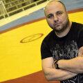 Răzvan Pîrcălabu este unul dintre candidaţii la şefia Federaţiei Române de Lupte