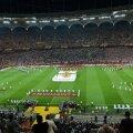 Finala Europa League a fost cel mai important meci găzduit pe Naţional Arena.