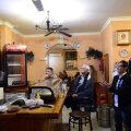 Fanii Realului din Andaluzia salută golul lui Varane
