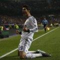 Format de Atletico și trecut pe la Getafe, Morata e la Real din 2008 (foto: Reuters)