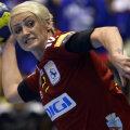 Ramona Farcău îşi doreşte victoria în meciul de azi