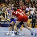 Oltchim va juca duminică meciul decisiv pentru calificare în semifinalele Ligii