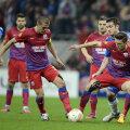 Chelsea a fost cel mai puternic adversar întîlnit de Steaua în acest sezon european.