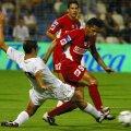 Ultimul meci al lui Dinamo cu Real datează din 2002.