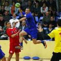 Adi Mitrea şi coechipierii săi speră să joace iar finala Challenge Cup // Foto: Mediafax