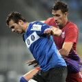 Alibec a jucat la Viitorul sub formă de împrumut de la Inter Milano
