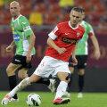 Alexe are un salariu lunar de 6.500 de euro la Dinamo