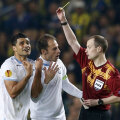 Henţul comis de Ştefan Radu a permis gazdelor să deschidă scorul