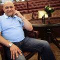 După aventura de la naţionala Moldovei, Balint nu a mai antrenat nicăieri, fiind analist la DolceSport