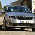 Pînă la 9 airbaguri oferă Octavia 3. Maşina a obţinut maximul la testele EuroNCAP: 5 stele