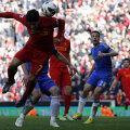 Salvarea lui Liverpool. Suarez nu-i lasă nici o șansă portarului Cech: 2-2 // Reuters
