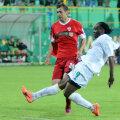 """Golul lui Temwanjera a consfințit umilința """"cîinilor"""" la Vaslui și a stricat și mai mult atmosfera în cadrul echipei dinamoviste"""