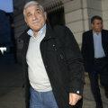 Ioan Becali e considerat de procurori drept capul reţelelor de fraudare a cluburilor în Dosarul Transferurilor