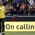 Jurgen Klopp a reuşit să facă din Borussia Dortmund o echipă mare