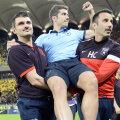Chipciu va lipsi aproape tot anul după ce s-a accidentat în meciul cu Dinamo