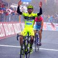 Mauro Santambrogio, foto: cyclingweekly.co.uk
