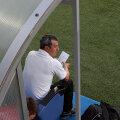 Rednic a cîştigat în România 6 trofee: două titluri, o Cupă şi 3 Supercupe, toate cu Dinamo şi Rapid