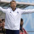 Dan Petrescu, 45 de ani, a terminat pe locul 7 la primul sezon cu Dinamo Moscova, pe care a luat-o de pe ultima poziţie // Foto: Guliver/GettyImages