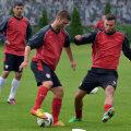 Andrei Cristea mai are doi ani de contract cu Dinamo