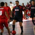 Nichita vrea să menţina Iaşiul în prima ligă, chiar dacă echipa a retrogradat pe plan sportiv.