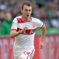 Maxim trage tare înaintea celui de-al doilea sezon în Bundesliga