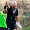 Ravanelli n-are experiență ca antrenor, dar nu-l va cruța pe Mutu la pregătiri // Foto: MediafaxFoto/AFP