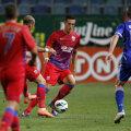 11 luni au trecut de la ultimul meci european al Stelei disputat în Ghencea, Steaua - Ekranas 3-0, în play-off-ul Europa League