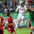 Celeban şi-a exprimat intenţia de a juca pentru Steaua
