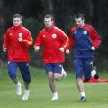 Romania echipa,Adrian Markus,Dorin Goga,Constantin Grecu,alergare