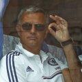 Jose Mourinho, foto: reuters