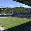 Dreisamstadion a fost prima arenă din Bundesliga dotată cu panouri solare ce asigură electricitate tuturor utilităților