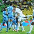 Lovitura de cap cu care Celeban a ajuns la a noua reușită din Liga 1