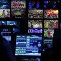 Imagine dintr-un car de transmisie TV