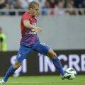 Bourceanu va pleca chiar dacă Steaua se califică în grupele Ligii