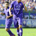 Mario Gomez este vedeta italienilor de la Fiorentina